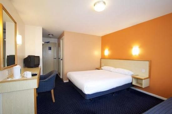 Photo of Travelodge Nuneaton Bedworth