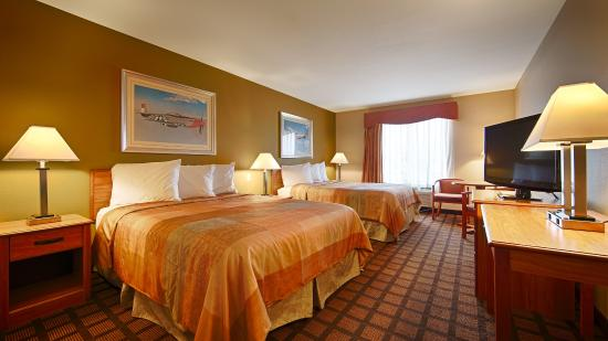 Photo of BEST WESTERN Inn & Suites - Midway Airport Burbank