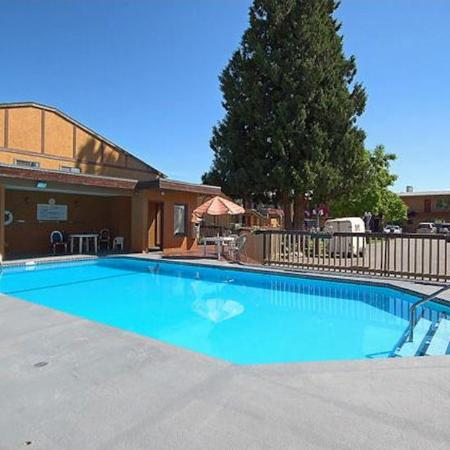 Photo of Chinook & Oasis Motel Kelowna