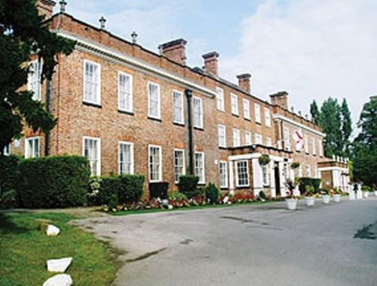 Photo of Blackwell Grange Hotel Darlington