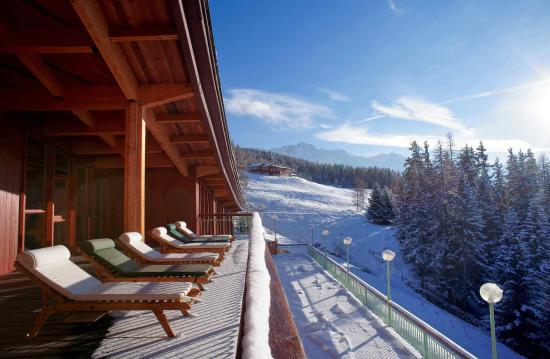 Photo of Hotel Mercure - Les Arcs 1800