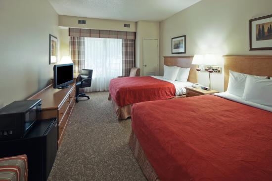 Photo of Country Inn & Suites Columbus Airport