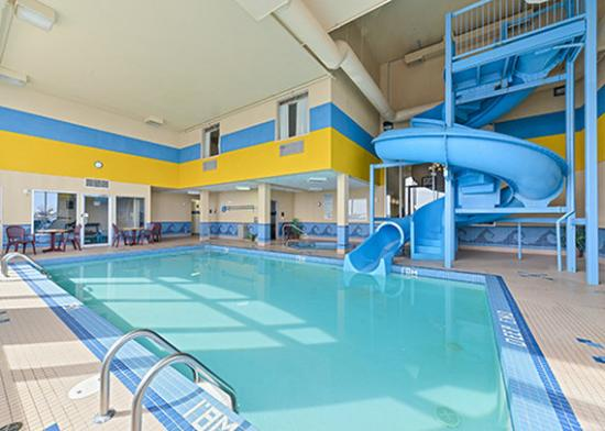 Photo of Comfort Inn & Suites Airport Calgary