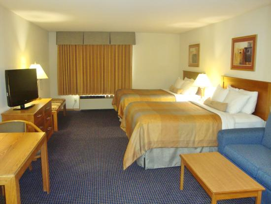 Photo of BEST WESTERN West Towne Suites Madison