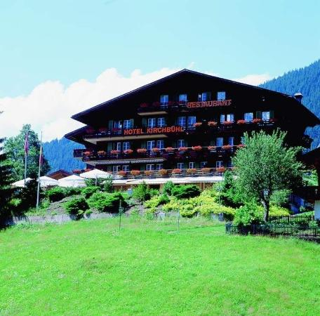 Photo of Hotel Kirchbuehl Grindelwald
