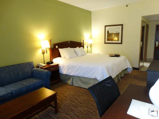Photo of Hampton Inn Buckhannon