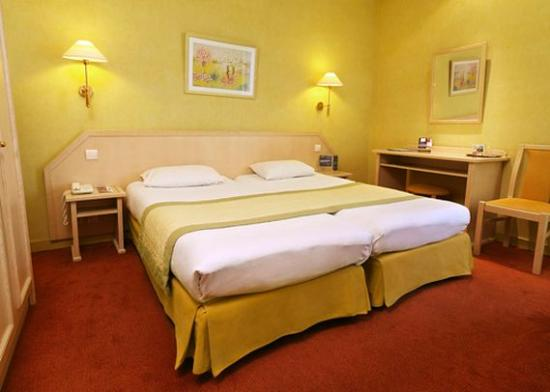 Photo of Quality Hotel Du Nord Dijon