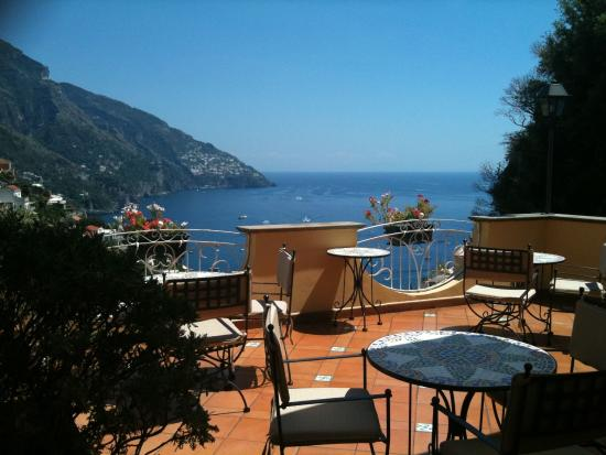 Photo of Hotel Posa Posa Positano