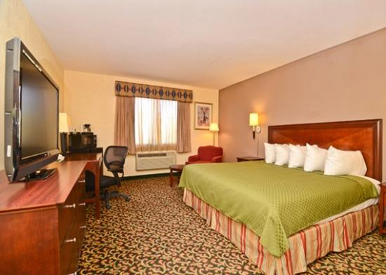 Photo of Quality Inn Wickenburg