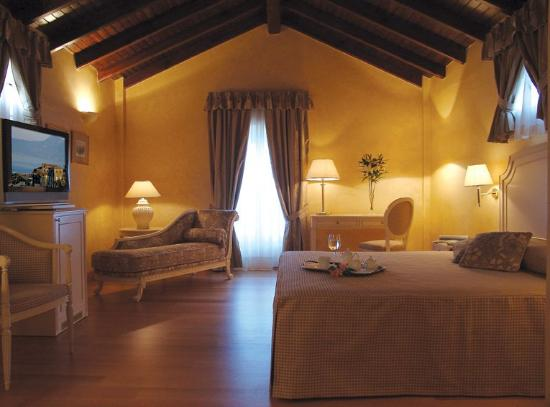 Photo of Siorra Vittoria Boutique Hotel Corfu