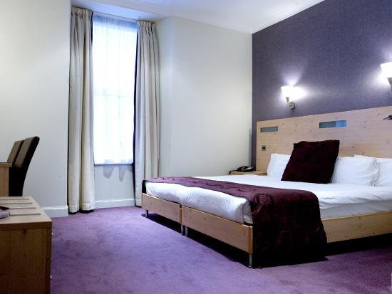Photo of Artto Hotel Glasgow