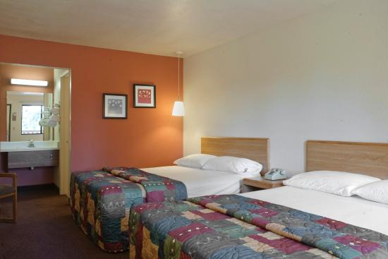 Photo of Americas Best Value Inn Fairfield