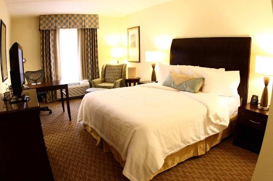 Photo of Hilton Garden Inn Winston Salem
