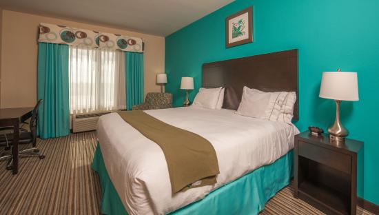 ‪Holiday Inn Express Hotel & Suites Port Lavaca‬