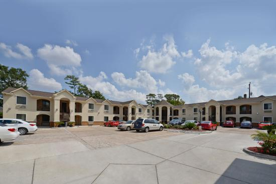 Photo of Americas Best Value Inn - Medical Center North Houston