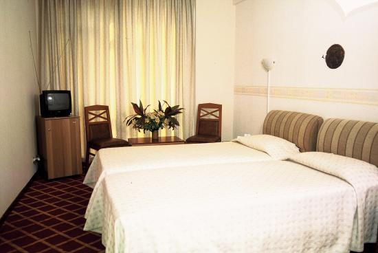 Photo of Arethusa Hotel Athens