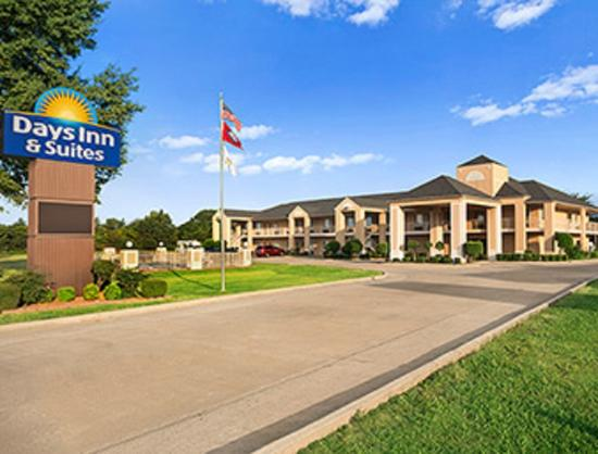 Days Inn and Suites Stuttgart