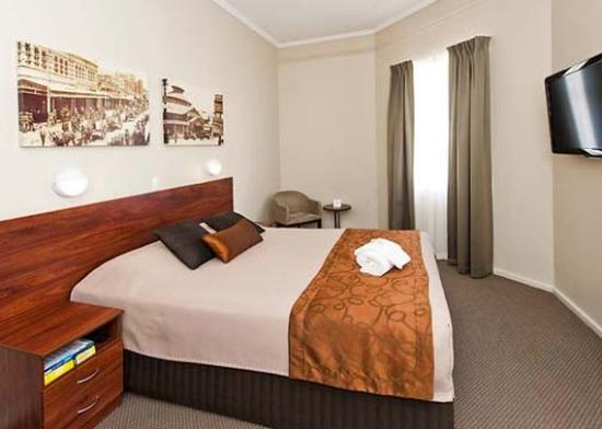 Photo of Comfort Inn Wentworth Plaza Perth