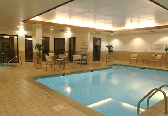 Courtyard by Marriott Charlotte Airport