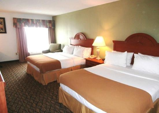 Photo of Quality Inn & Suites Bensalem