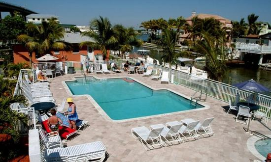 Photo of Matanzas Inn Fort Myers Beach