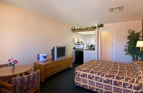 Photo of Americas Best Value Inn - Payson