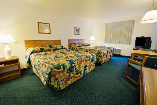Americas Best Value Inn Grand Forks