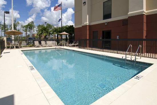 Photo of Hampton Inn & Suites Fort Myers-Estero