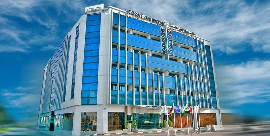 Photo of Coral Oriental Dubai