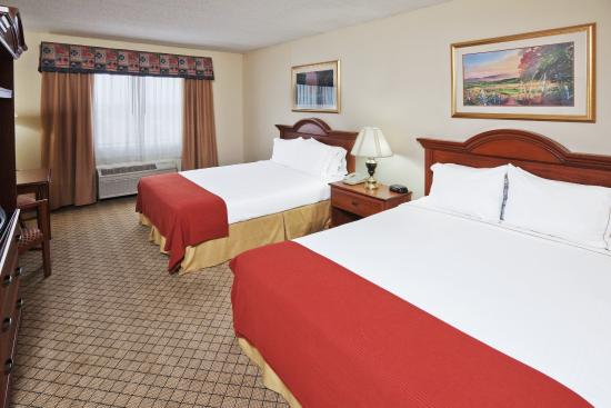 Holiday Inn Express Mesquite