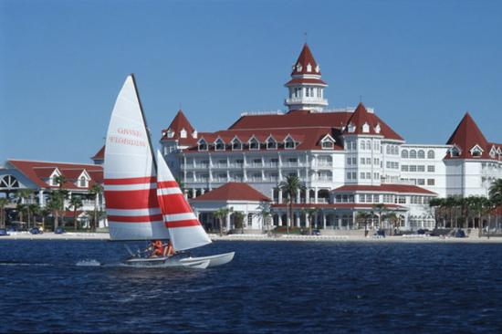 Disney's Grand Floridian Resort & Spa Photo