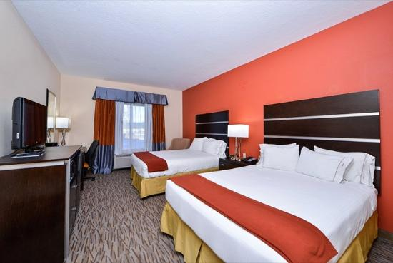 Photo of Holiday Inn Express Hotel & Suites Houston/Kingwood