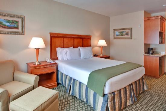 Photo of Holiday Inn Express Ontario Airport - Mills Mall Rancho Cucamonga