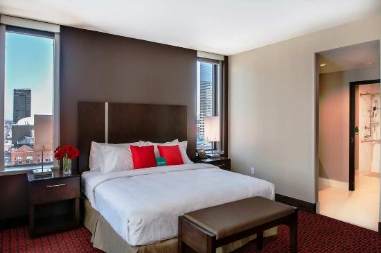 ‪Homewood Suites by Hilton Denver Downtown-Convention Center‬