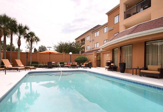 Photo of Courtyard by Marriott Jacksonville Airport/Northeast