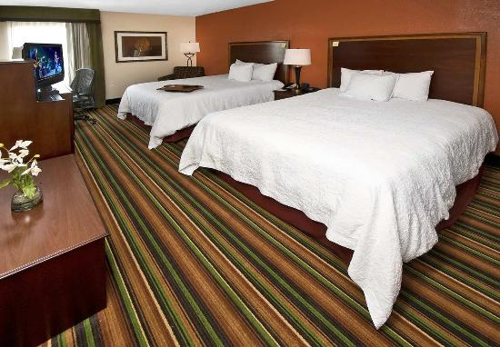 Photo of Hampton Inn Winston-Salem - I-40 / Hanes Mall Winston Salem
