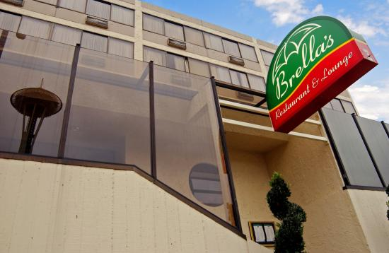 Photo of BEST WESTERN PLUS Executive Inn Seattle