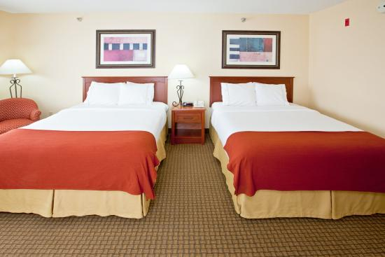 Holiday Inn Express Greenville