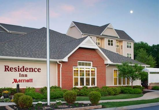 Residence Inn Boston Marlborough