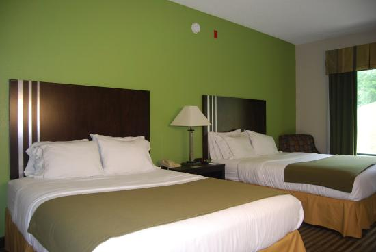Holiday Inn Express Tell City