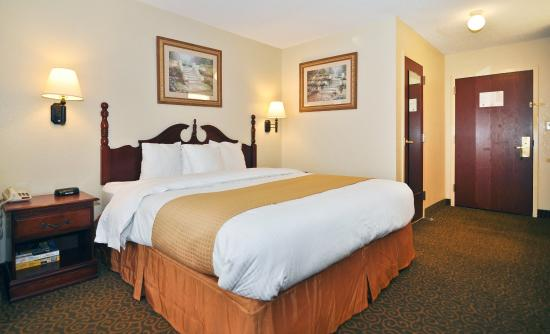 Photo of BEST WESTERN PLUS Gardendale