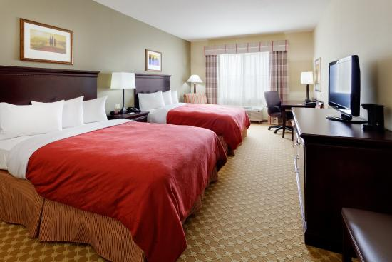 Country Inn & Suites Lawrenceville