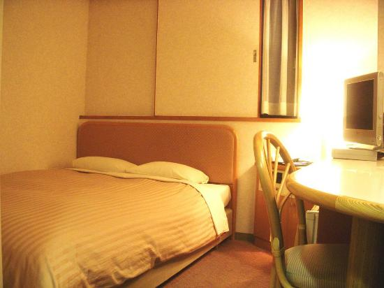 Photo of Hachinohe Washington Hotel