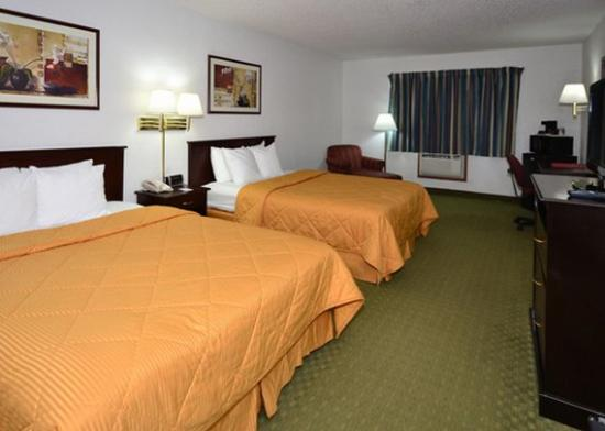 Photo of Comfort Inn Ames