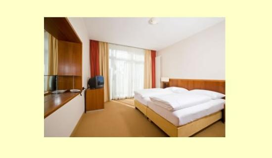 Photo of Hotel Clima City Vienna