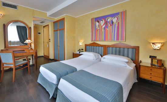Photo of Best Western Hotel Artdeco Rome
