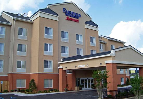 Photo of Fairfield Inn & Suites Ruston