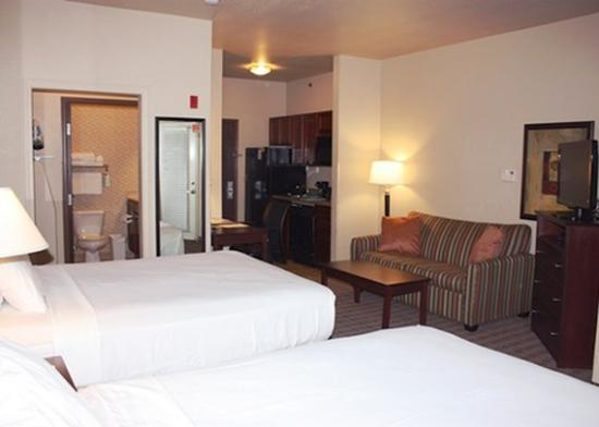 MainStay Suites Saint Robert