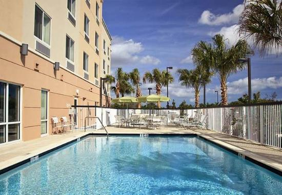 Photo of Fairfield Inn & Suites By Marriott Fort Pierce