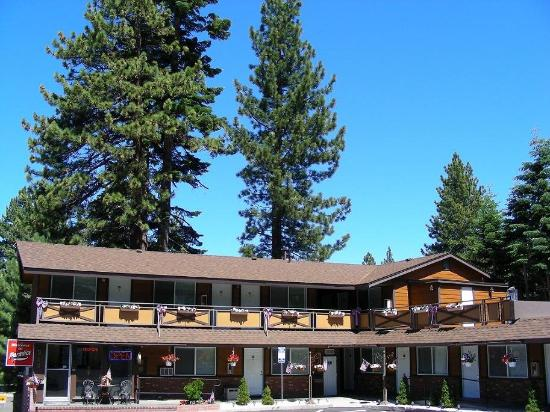 Photo of Paradice Motel South Lake Tahoe